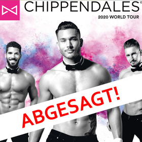 Bild: Chippendales - Get Naughty! 2020 World Tour