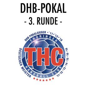 Bild: HSG Blomberg-Lippe vs. Thüringer Handball Club