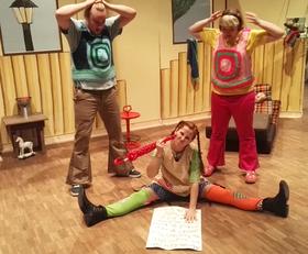 Bild: Kinder- und Jugendtheater -