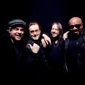 Bild: STOPPOK mit Band - Jubel-Tour 2020