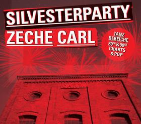 Bild: SILVESTER PARTY - Party zum Jahreswechsel