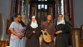 Bild: Hildegard Musical