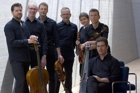 Capricornus Consort: Festkonzert zum 50-jährigen Jubiläum des Marburger Musikfreunde e.V.