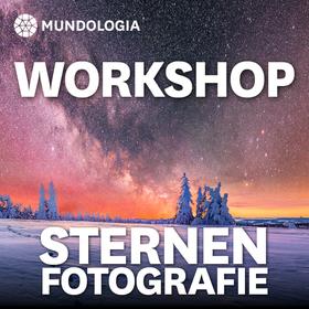 Bild: MUNDOLOGIA-Workshop: Sternenfotografie