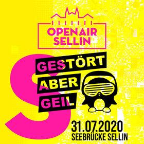 GESTÖRT ABER GEIL - Gestört Aber GeiL and Friends - OPEN AIR 2020