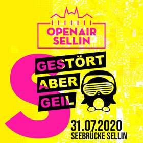 Bild: GESTÖRT ABER GEIL - Gestört Aber GeiL and Friends - OPEN AIR 2020