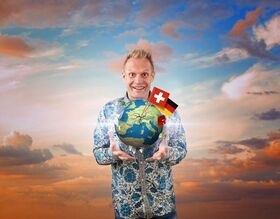 Bild: Peter Löhmann - Soloprogramm - Meine Comedywelt