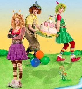Bild: 40 Jahre Traumzauberbaum - Das Geburtstagsfest - Familienmusical von MONIKA EHRHARDT und REINHARD LAKOMY