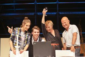 Bild: Star-Theater: Willkommen bei den Hartmanns