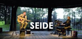Bild: Theater am Rand: SEIDE - Eine west - östliche Novelle von Alessandro Baricco mit Liedern von Rio Reiser