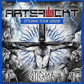Bild: ARTEFUCKT - STIGMA TOUR 2020