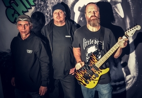 Bild: APE SHIFTER - Heavy Progressive Riff Rock Tour