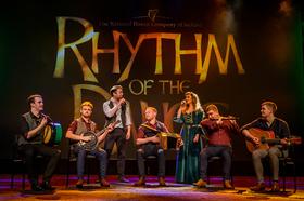 Bild: Rhythm of the Dance - 21st Anniversary Celebration Tour