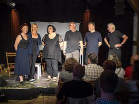 Bild: Theater Tage Wedemark - Heim.We