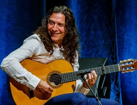 Bild: Tomatito y Grupo - Flamenco Nuevo