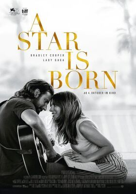 Bild: »A Star Is Born«