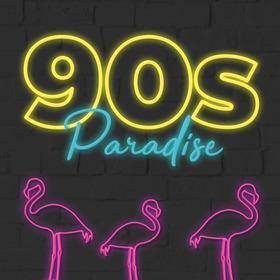 Bild: 90s paradise - KUZ Mainz