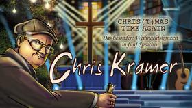 Bild: Chris(t)mas time again - Das besondere Weihnachtskonzert in 5 Sprachen