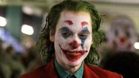 Bild: Joker (im analogen 70mm Filmformat in englischer Originalfassung mit deutschen Untertiteln)