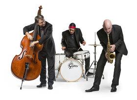 Bild: Dudenhofener Jazztage - Trio Variety