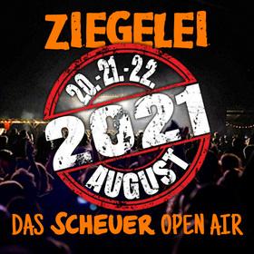Bild: ZIEGELEI OPEN AIR Festival - Kombikarte Wochenende
