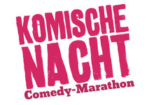 DIE KOMISCHE NACHT - Der Comedy-Marathon in Hildesheim
