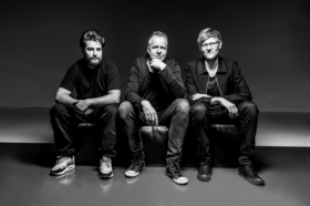 Bild: Wolfgang Haffner & Band - Live 2020