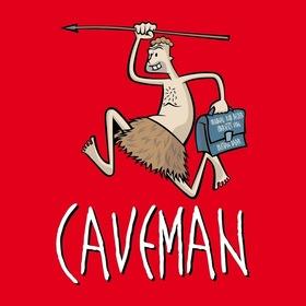 Bild: Caveman - Du sammeln, ich jagen