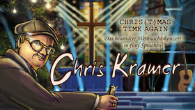 Bild: Chris(t)mas time again internationales Weihnachtskonzert in Duisburg