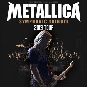 Bild: Metallica Symphonic Tribute - performed by Orion Orchestra & Scream Inc.