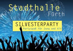 Silvesterparty 2019 - Partyspaß für Jung und Alt