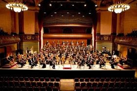 Bild: Reithauskonzerte Dillenburg - Akademische Philharmonie Heidelberg
