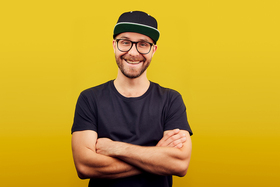 Bild: Mark Forster - Liebe Open Air 2020