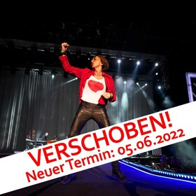 Bild: GIANNA NANNINI - EUROPEAN TOUR