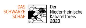 Bild: Das Schwarze Schaf - Der Niederrheinische Kabarettpreis 2020