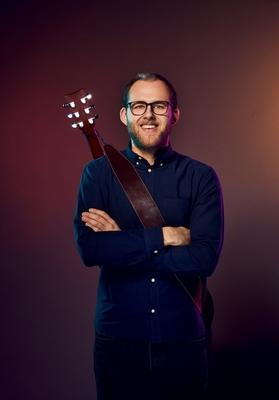 Sven Bensmann - Comedy. Musik. Liebe