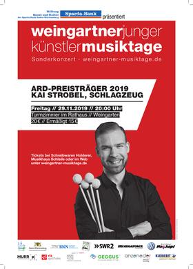 Bild: ARD Preisträgerkonzert
