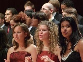Bild: Alle Menschen...seid umschlungen! Beethovens 9. Sinfonie