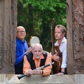 Bild: Helmut Eisel Trio
