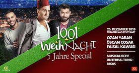 """Die """"1001 WeihNacht"""" Show"""
