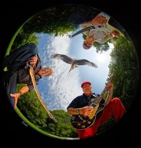 Bild: BEGU ROCKT - Rockkonzert