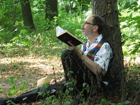 Bild: Literaturdinner - Frank Dittmer - Das Gespenst von Canterville