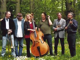 Bild: Hamburg Oldtime Allstars - Himmelfahrts-Jazz-Frühschoppen