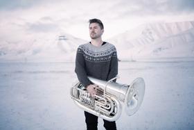 Bild: Daniel Herskedal & Band - mit B. Skaslien, E. Dale & H. Norbakken (Norwegen)