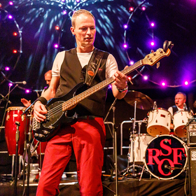 Bild: Oldie Night - SROF Revival Band & The Beach Boys Revival Band