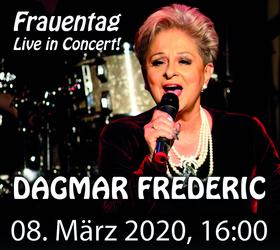 Bild: Dagmar Frederic - Konzert zum Frauentag