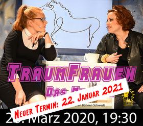 Bild: TraumFrauen (abgesagt)