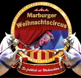 Bild: Marburger Weihnachtscircus - Familien-Nachmittag zu Sonderpreisen!