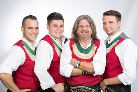 Bild: Freddy Pfister Band aus dem Zillertal - Live – der Original Schürzenjäger