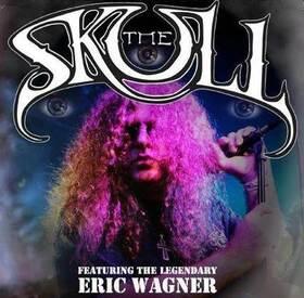 Bild: THE SKULL (USA) Doom Metal Legende aus Chicago + Gäste - Doom Sludge Heavy Metal Crossover